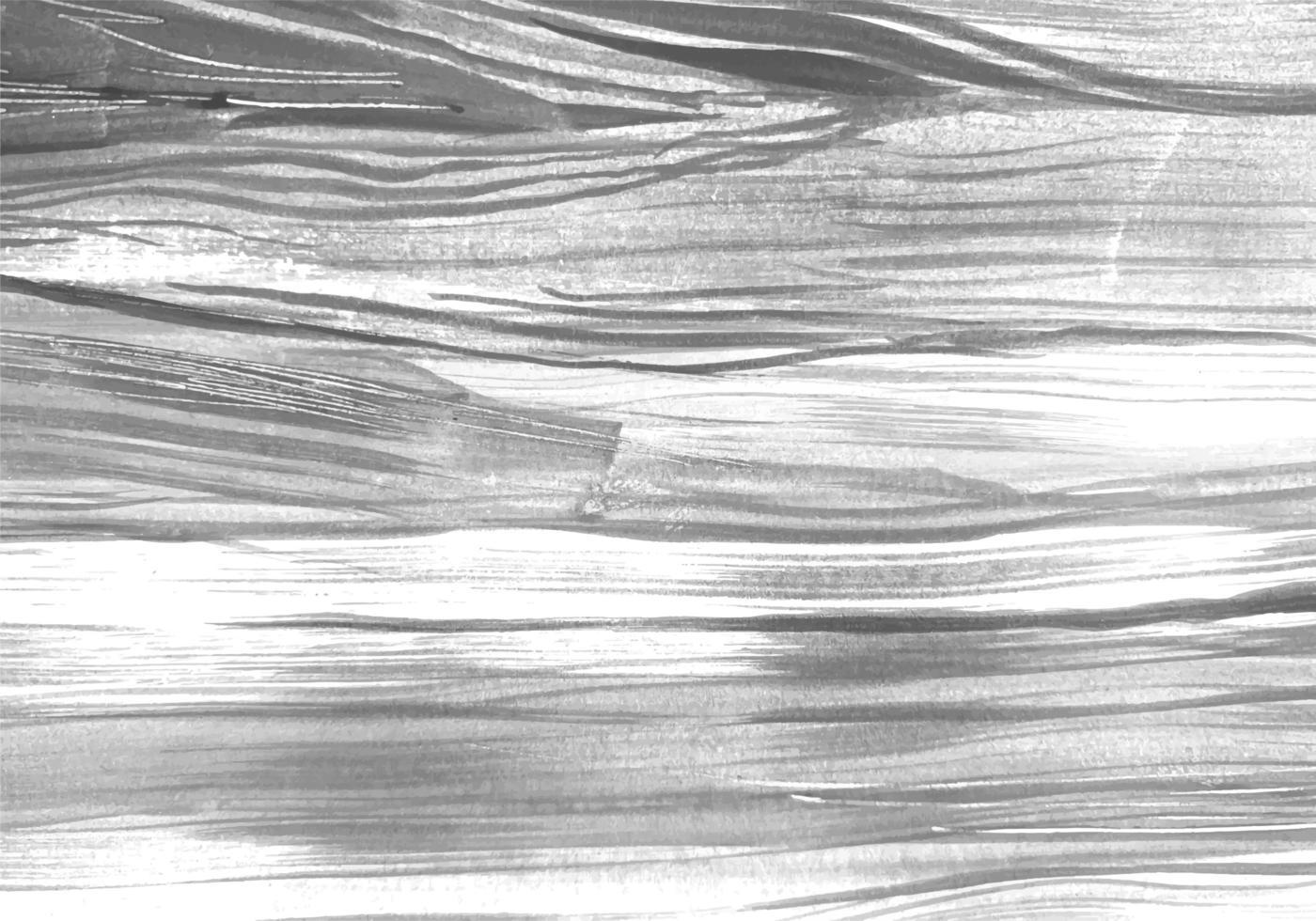 realistica struttura di legno grigio vettore