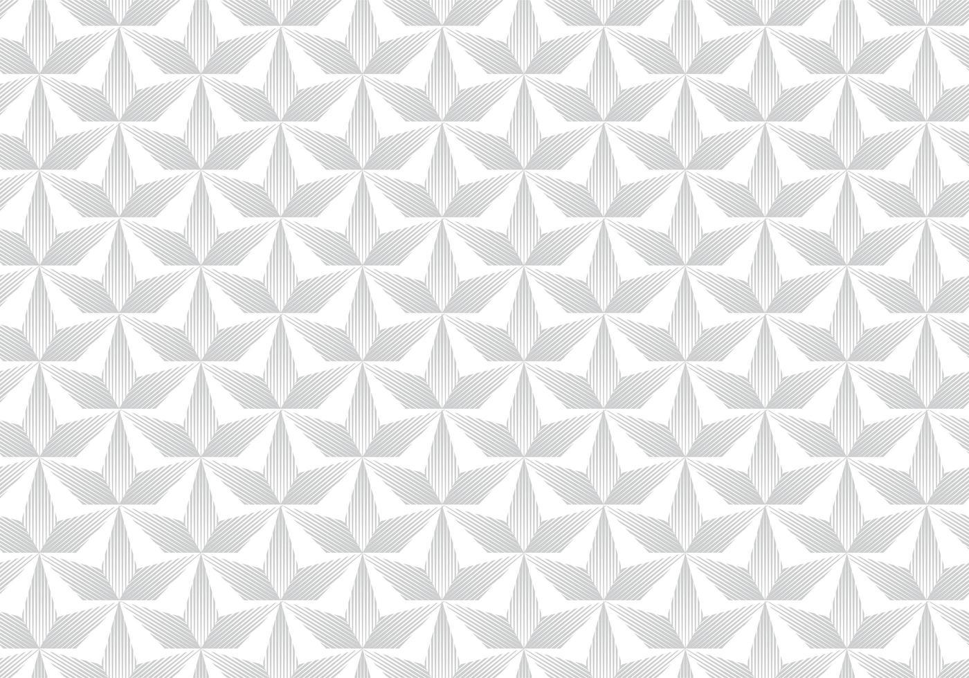 modello astratto con sfondo di stelle vettore