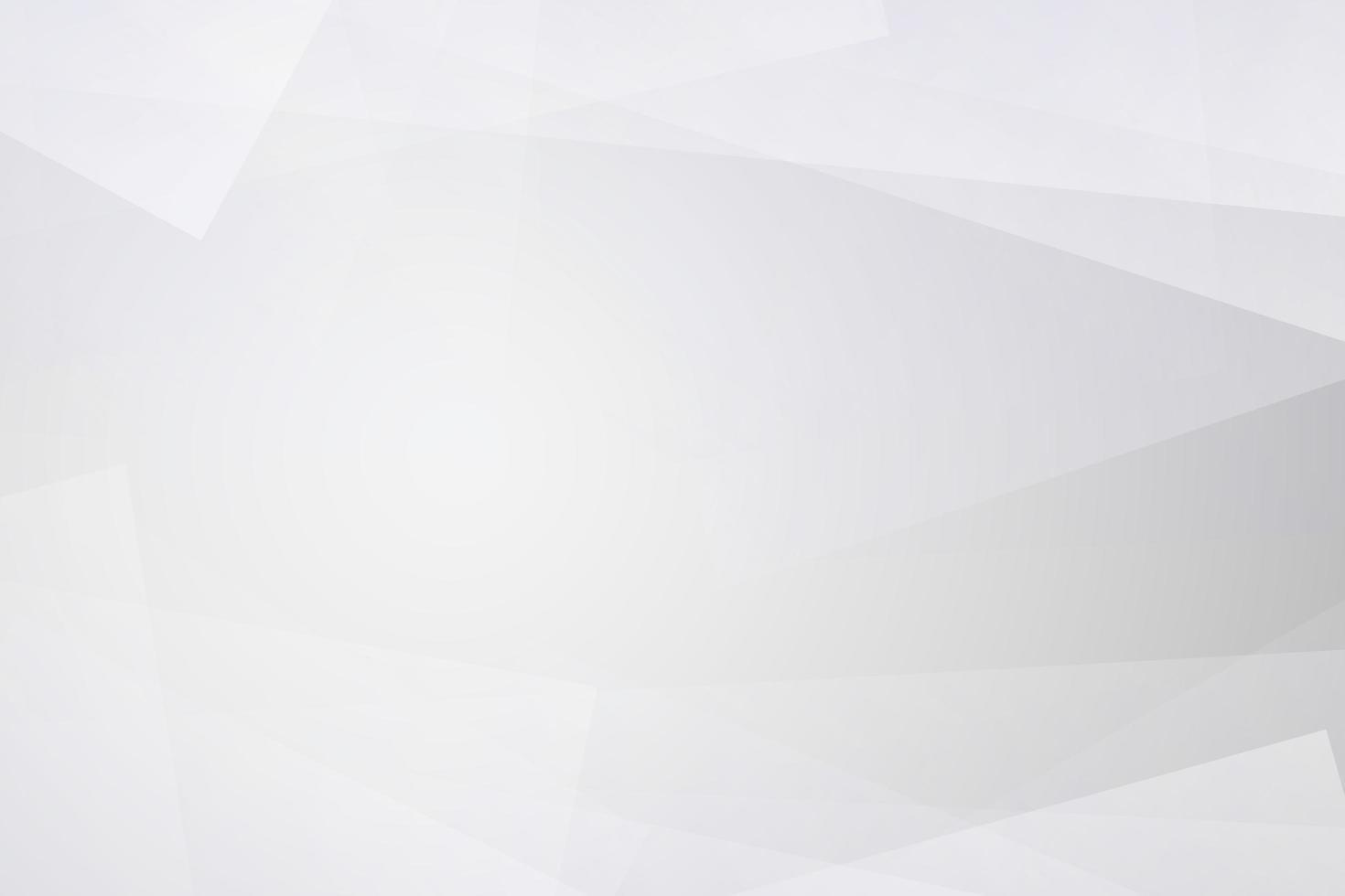 astratto semplice bianco grigio vettore