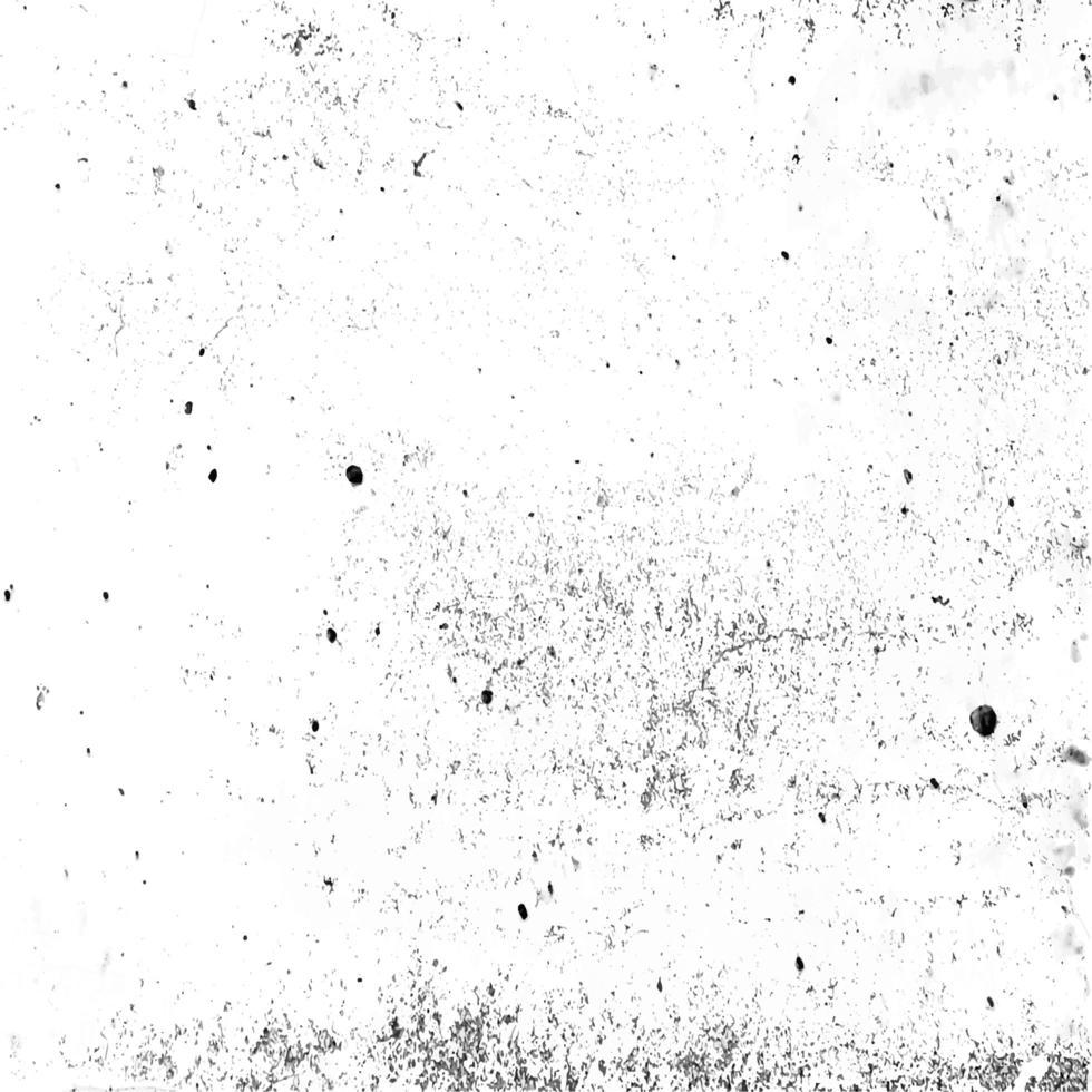 trama grunge del vecchio muro di cemento vettore