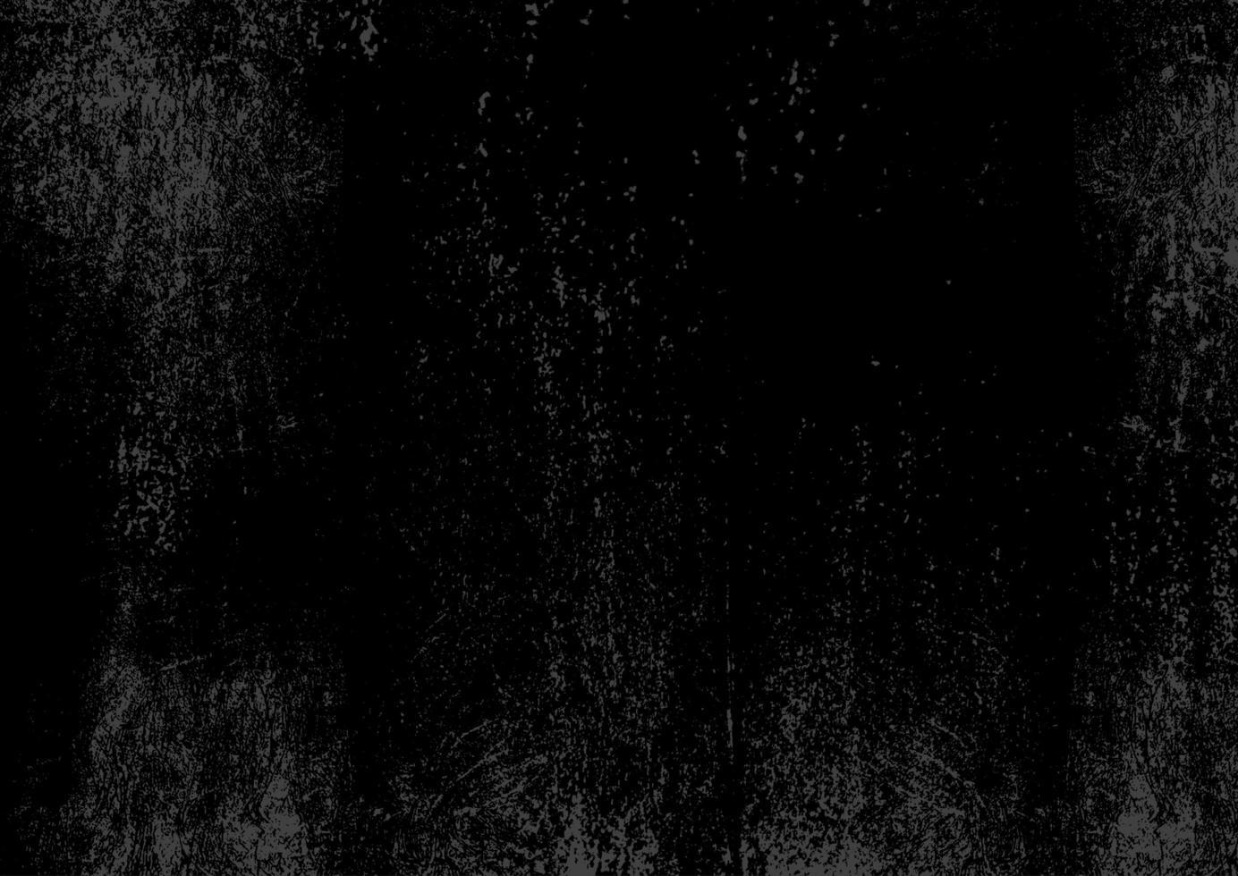 sfondo texture grunge nero e grigio vettore