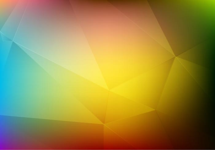 Vector Degraded Background