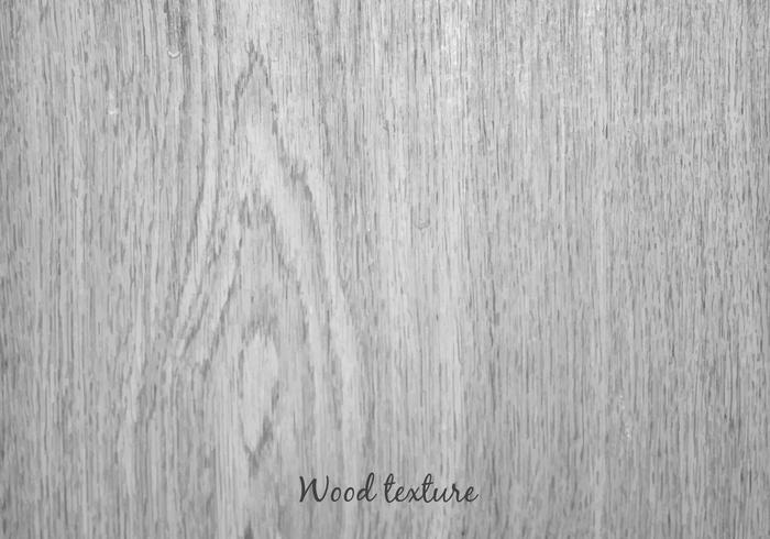 Sfondo di legno grigio vettoriale gratuito
