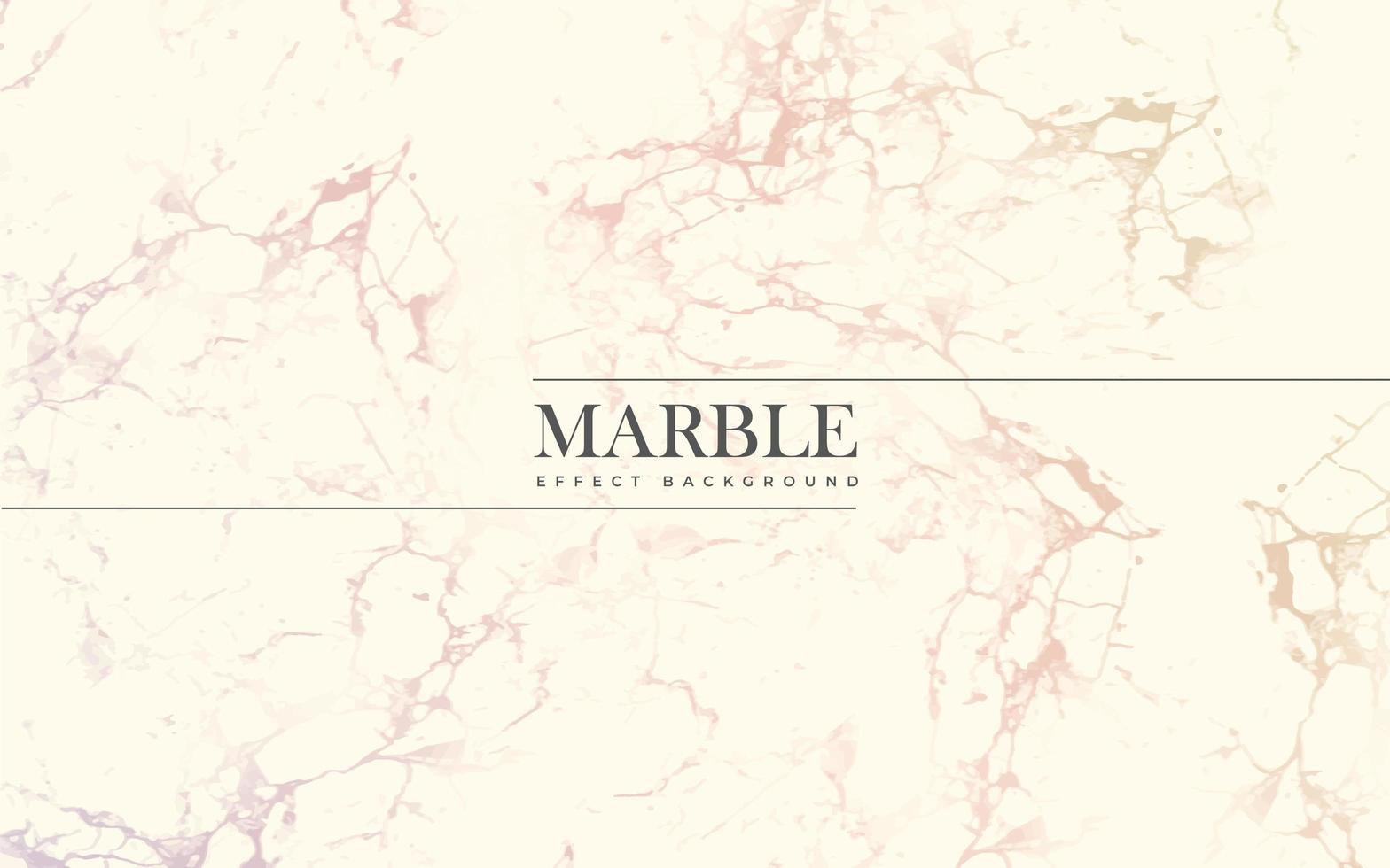 trama di marmo marrone e rosa vettore