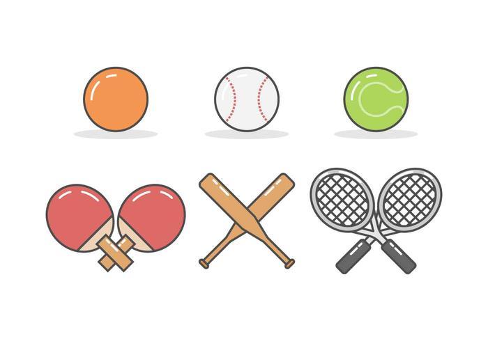 Sport gratis vettoriale
