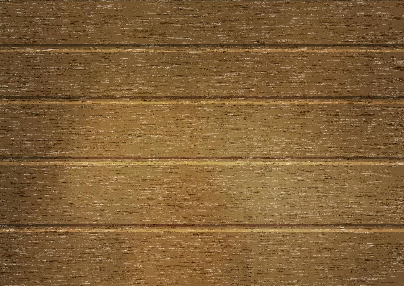 struttura di legno realistica vettore