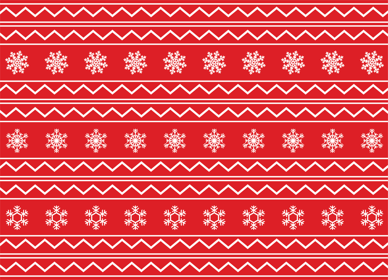 Natale seamless pattern vettore
