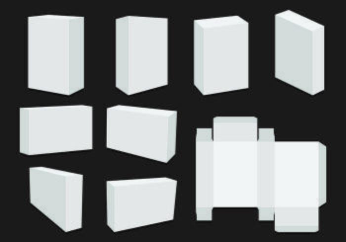 Modello di vettore del contenitore di sapone