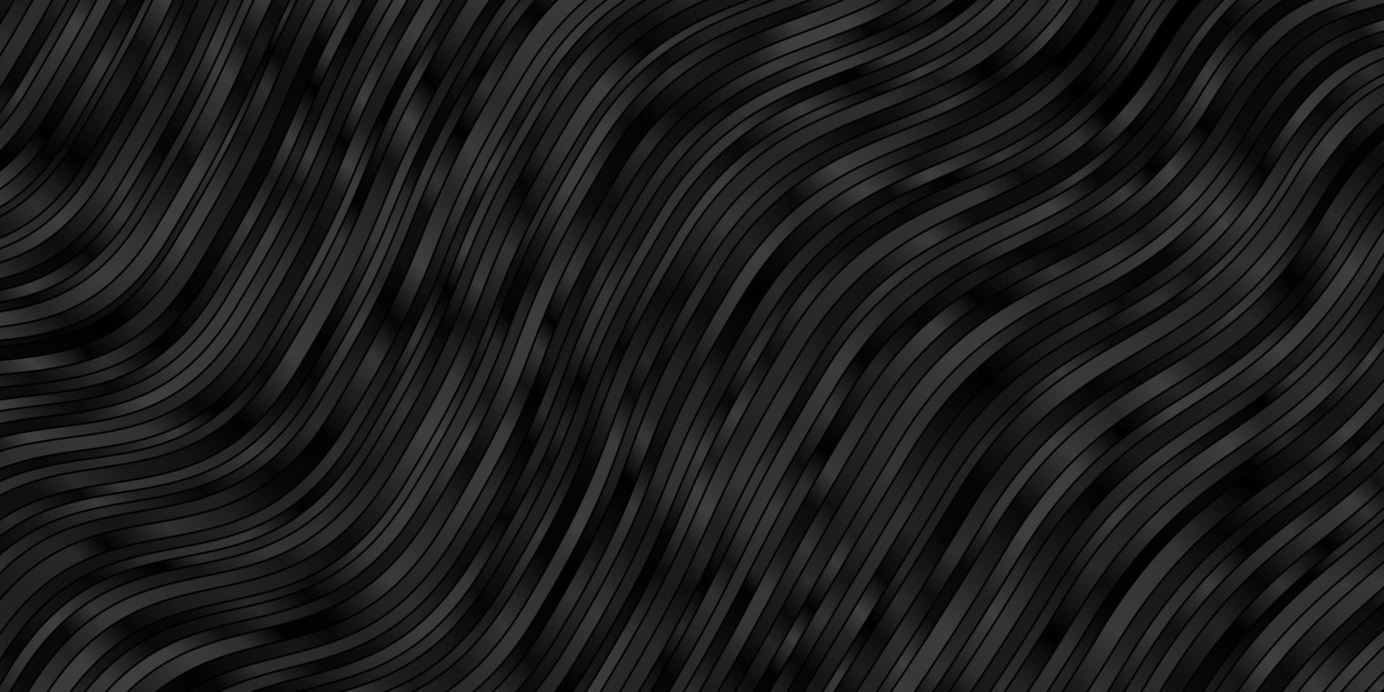 modello grigio con linee. vettore