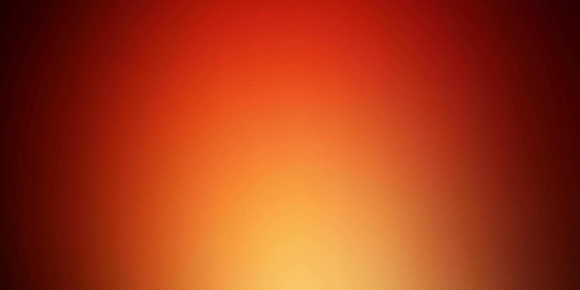 modello sfocato intelligente rosso scuro. vettore
