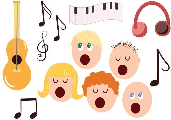 Vettori musicali