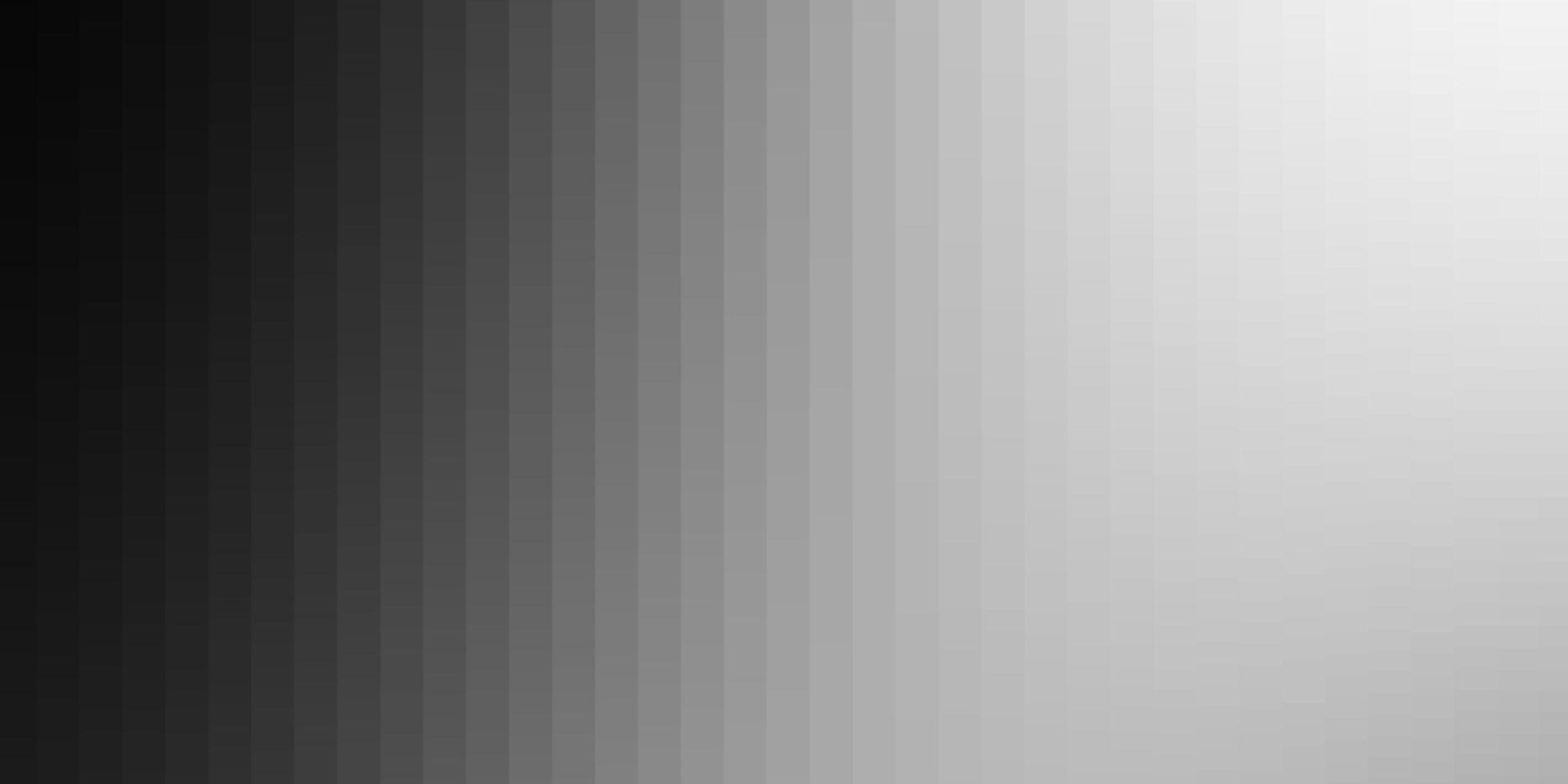 layout grigio chiaro con linee, rettangoli. vettore
