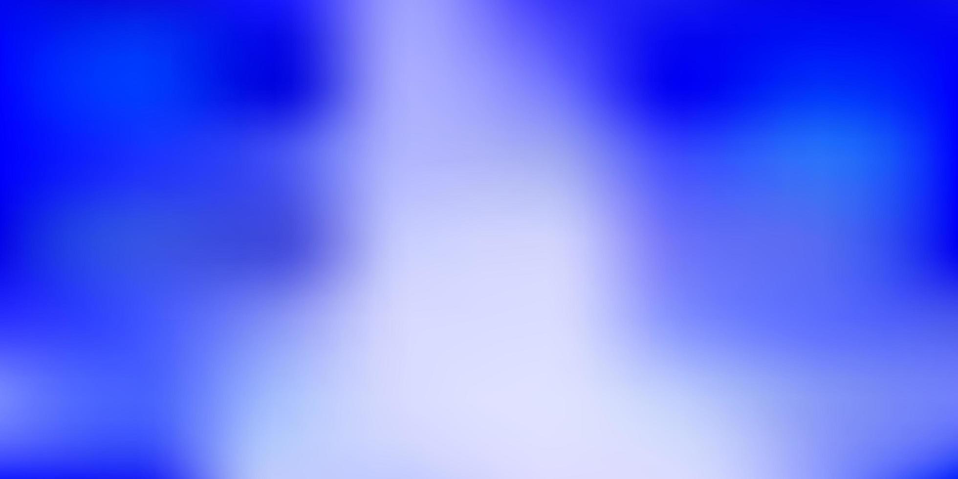 blu scuro vettore astratto sfocatura dello sfondo.