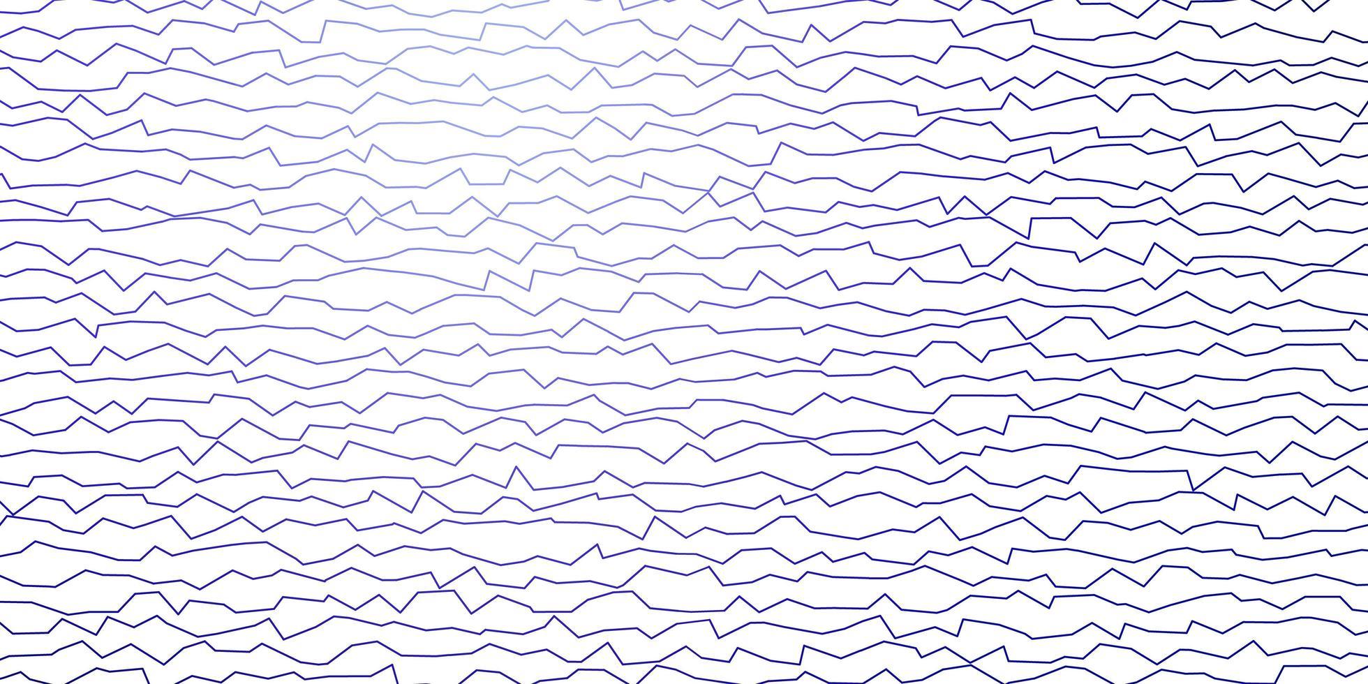 sfondo vettoriale viola scuro con arco circolare.