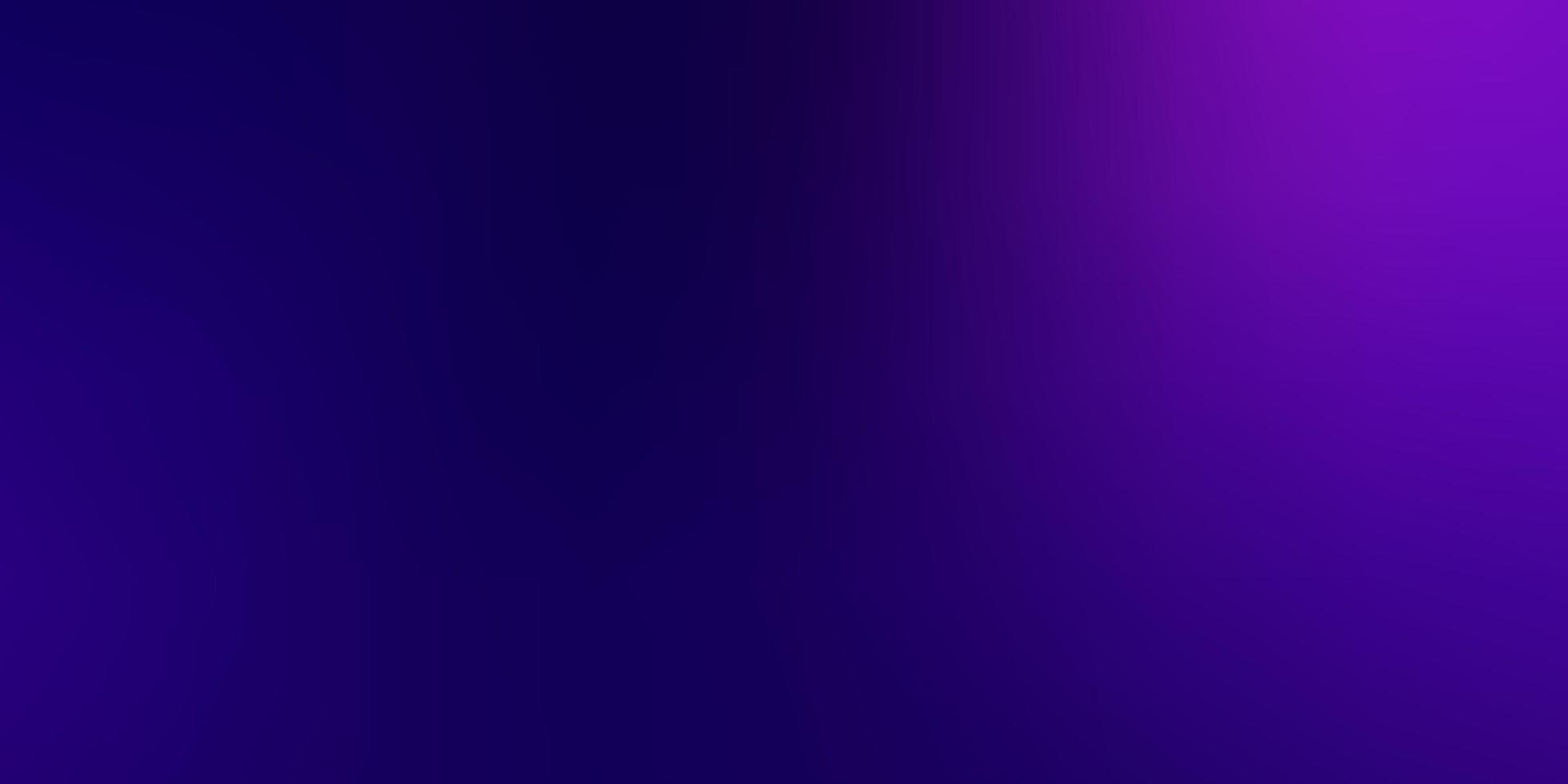viola scuro, rosa vettoriale astratto sfondo sfocato.