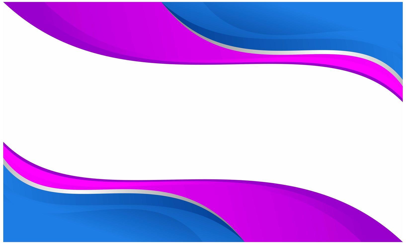 concetto di sfondo astratto. sfondo colorato flusso vettore