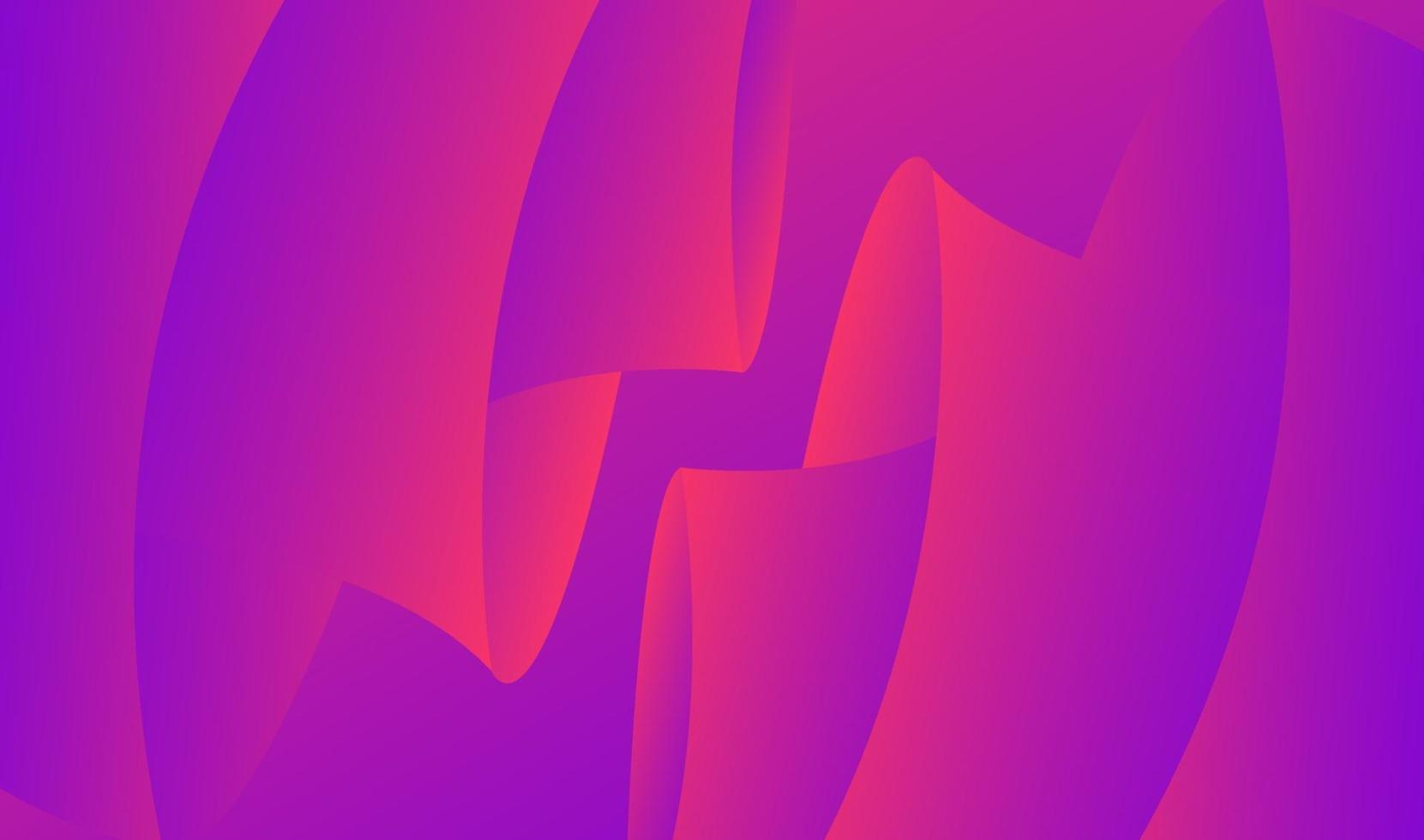 sfondo geometrico sfumato astratto moderno. adatto per carta da parati, banner, sfondo, carta, illustrazione di libri, pagina di destinazione, regalo, copertina, flyer, relazione, affari, social media, vettore