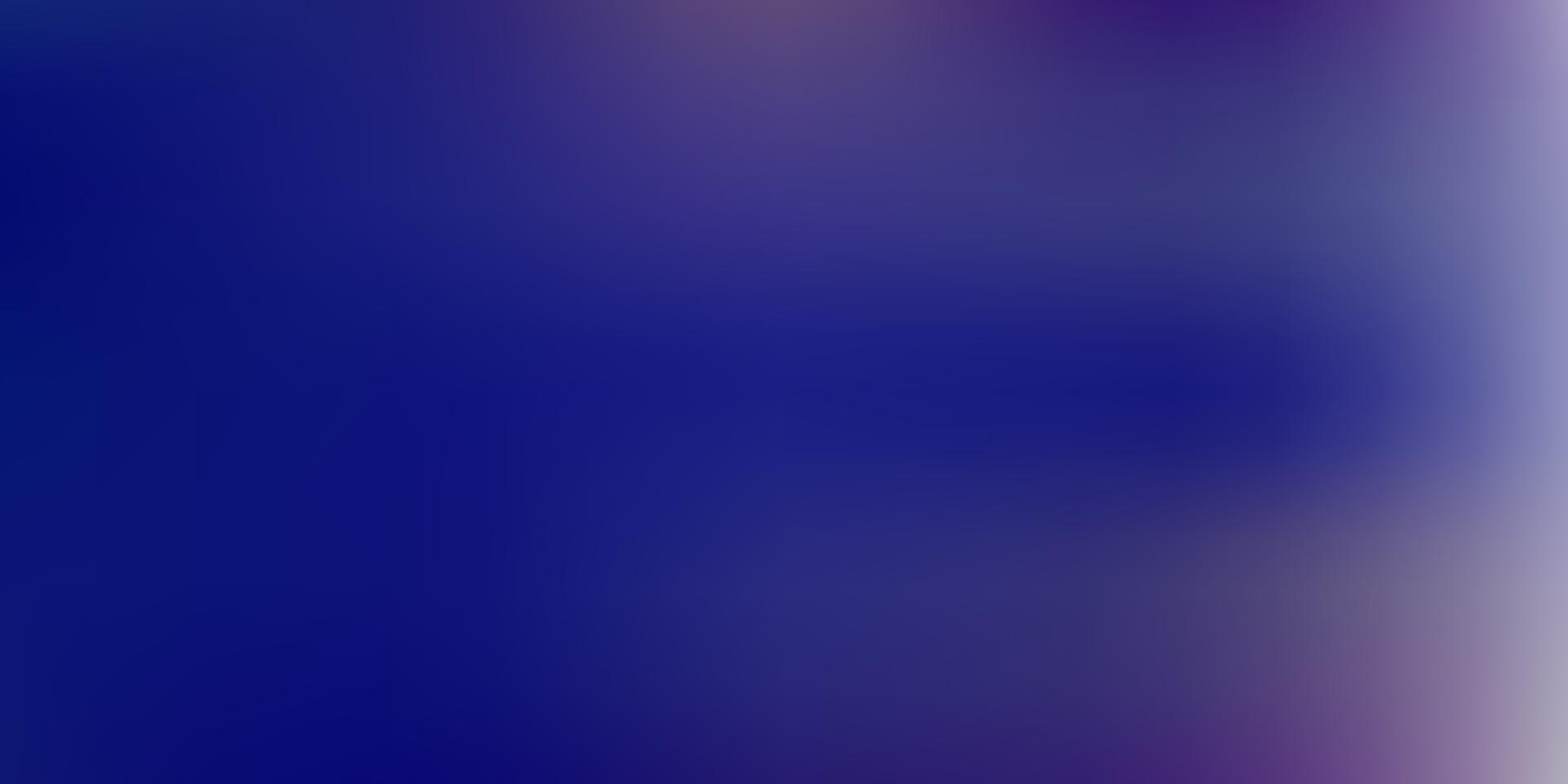 rosa chiaro, blu vettore astratto sfocatura dello sfondo.