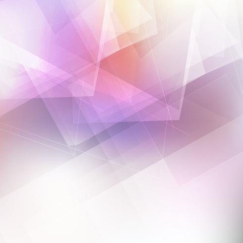Astratto sfondo basso poli vettore