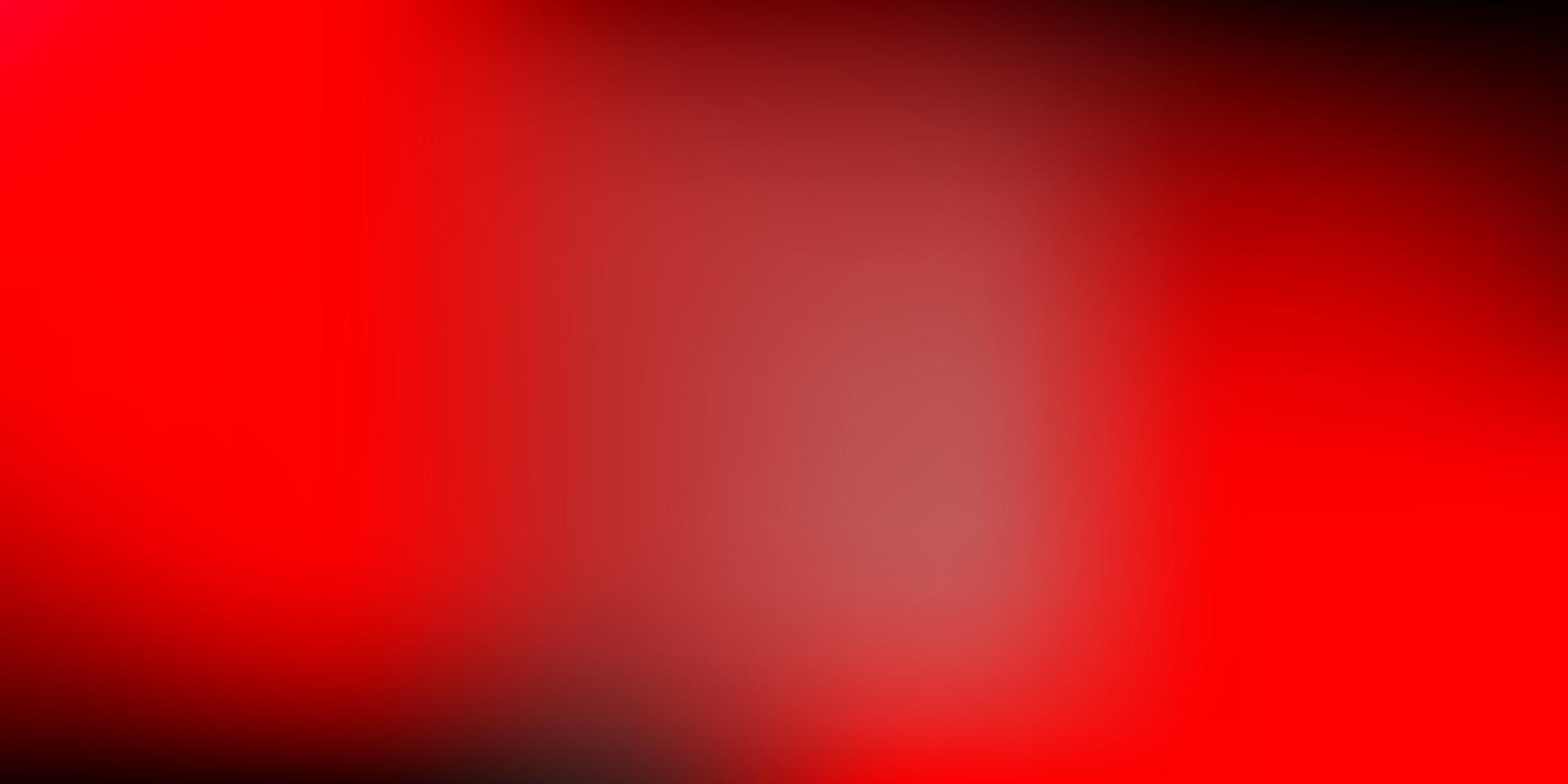 vettore rosso scuro sfocatura dello sfondo.