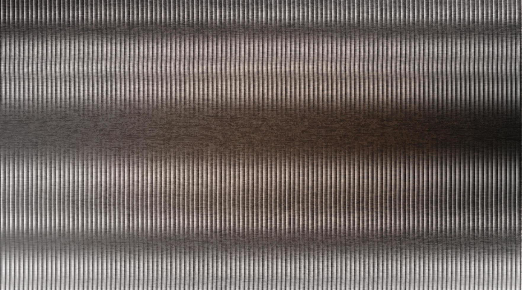 vettore sfondo in acciaio ruggine, spazio libero per l'inserimento di testo.
