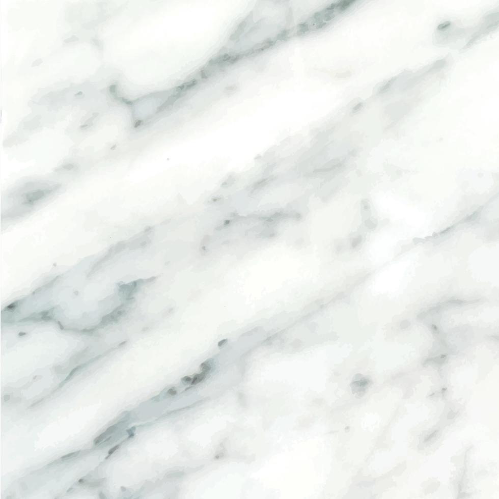 pietra bianca con sfondo di marmo nero - vettore