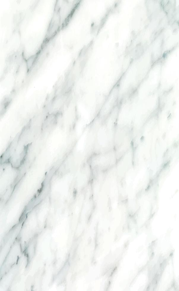 struttura di pietra bianca con sfondo di marmo nero - vettore