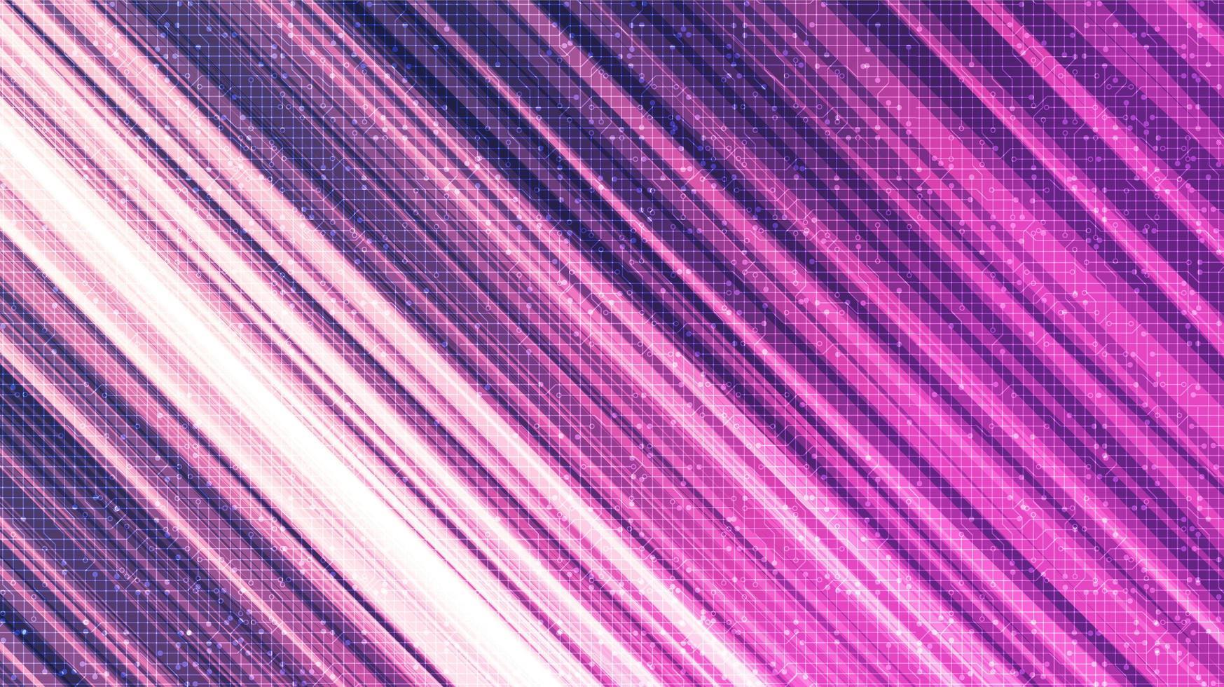 sfondo astratto viola chiaro vettore