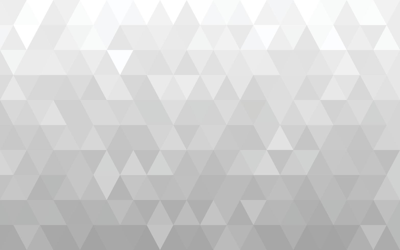 sfondo geometrico bianco astratto vettore