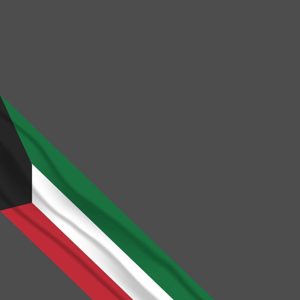 celebrazione della giornata nazionale del kuwait vettore