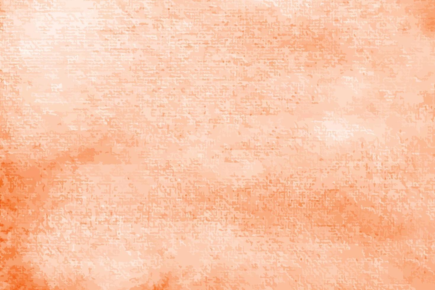 astratto pastello acquerello dipinto a mano texture di sfondo vettore