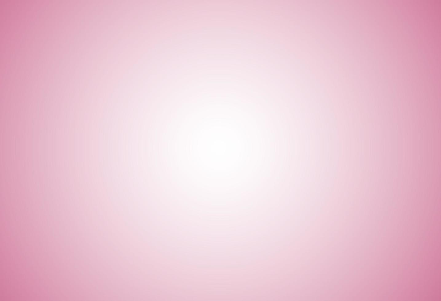 stile sfumato rosa. illustrazione di sfondo astratto vettore