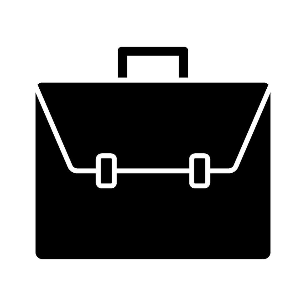 icona di vettore del portafoglio