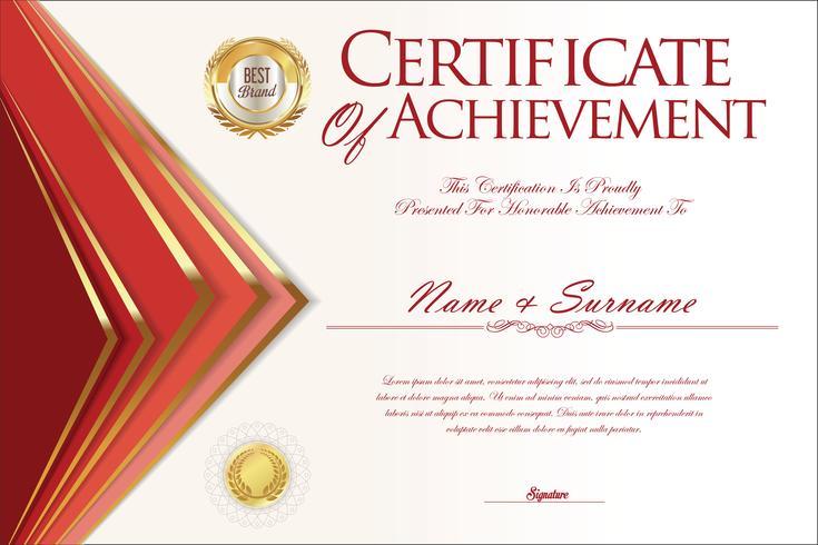 Certificato vettore