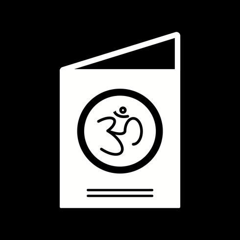 icona della carta vettoriale