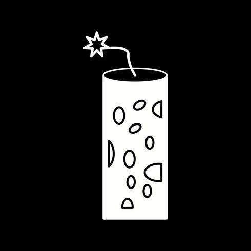 icona del razzo vettoriale