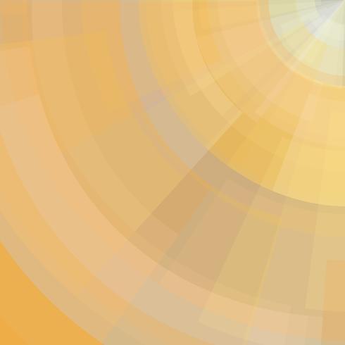 Aura astratto brillante sfondo vettoriale curva