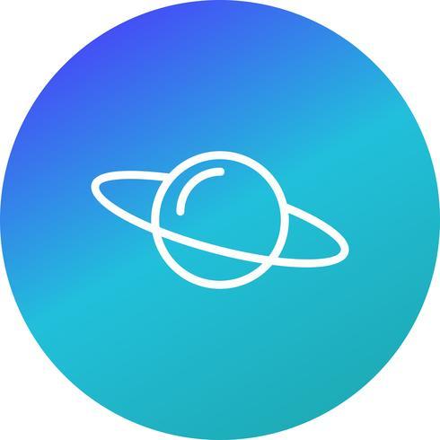 Icona di vettore di Satrun
