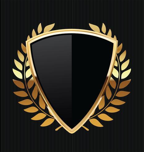 scudo vettore