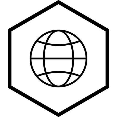 Web Icon Design vettore