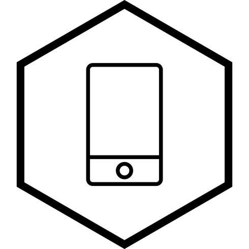 Device Icon Design vettore
