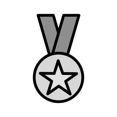 Premio Icon Design vettore