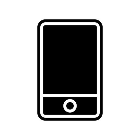 Device Icon Design vettore