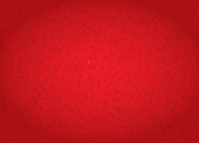 Reticolo rosso del punto astratto. Ripple dot splash texture di sfondo vettore