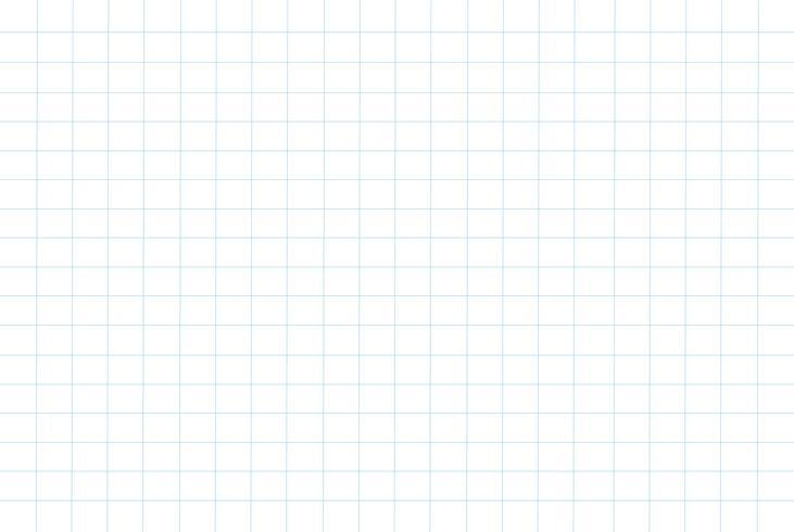 illustrazione di vettore del fondo del modello della carta di griglia blu