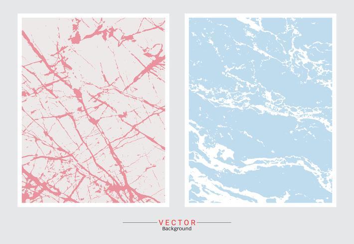 Marmo texture di sfondo. vettore