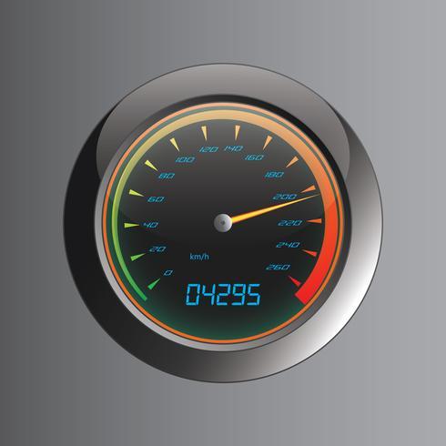 termometro vettore