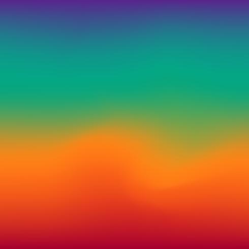 Arcobaleno astratto. Concetto di carta da parati e texture vettore