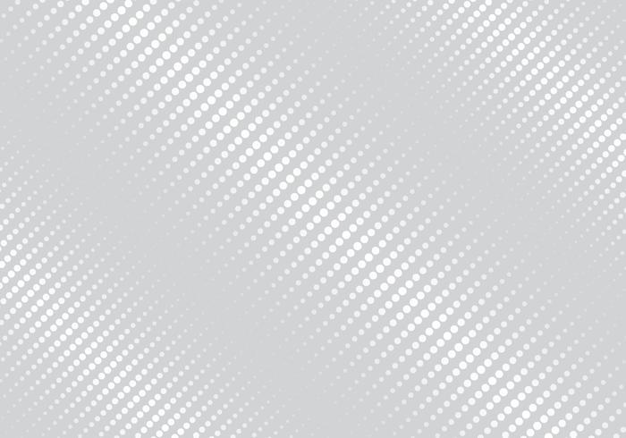 Fondo di semitono di struttura di obliquo delle bande geometriche di colore bianco astratto di grey. vettore