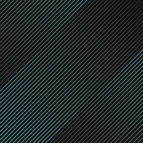 Striscia astratta Modello di linee blu oblique. Illustrazione vettoriale. per stampa, rivista, brochure, leaftlet vettore